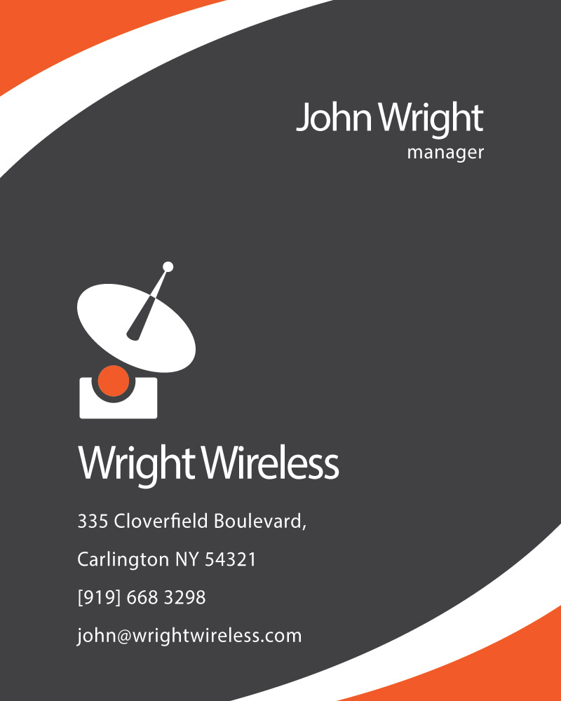 Wright Wireless